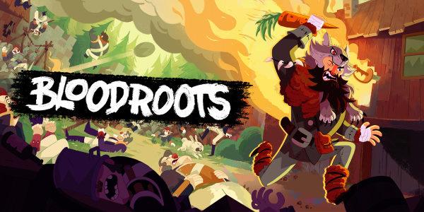 Кряк для Bloodroots v 1.0