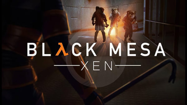 NoDVD для Black Mesa v 1.0