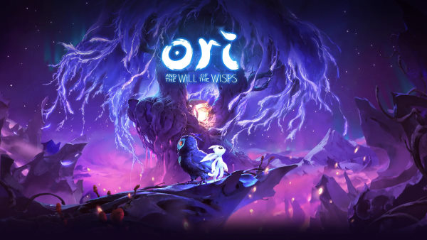 Сохранение для Ori and the Will of the Wisps (100%)