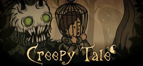 Русификатор для Creepy Tale