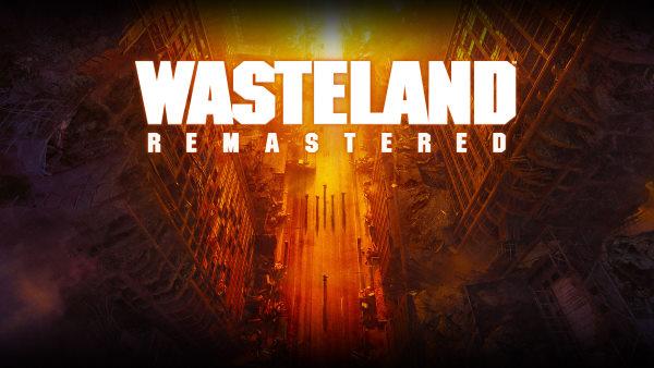 Русификатор для Wasteland Remastered