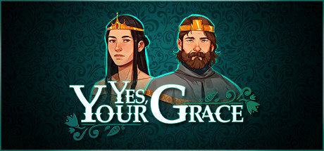 Русификатор для Yes, Your Grace