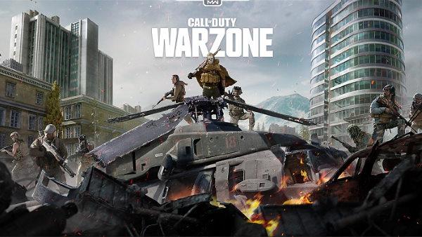 Русификатор для Call of Duty: Warzone