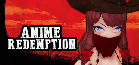 NoDVD для Anime Redemption v 1.0