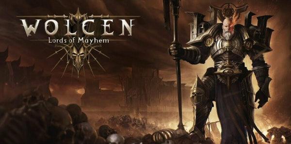 Трейнер для Wolcen: Lords of Mayhem v 1.0 (+12)