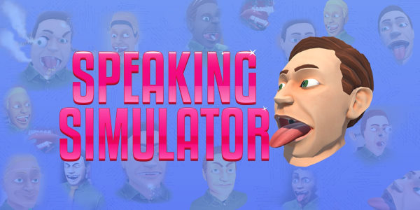 Кряк для Speaking Simulator v 1.0