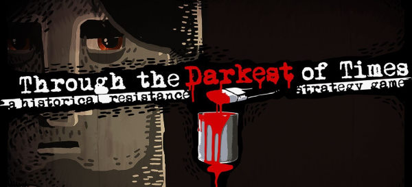 NoDVD для Through the Darkest of Times v 1.0