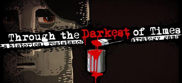 Кряк для Through the Darkest of Times v 1.0
