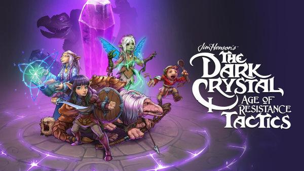 Патч для The Dark Crystal: Age of Resistance Tactics v 1.0