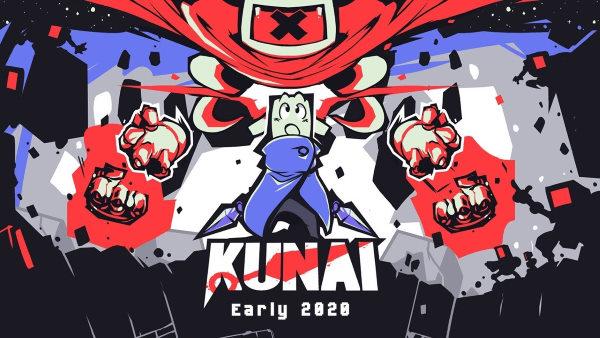 Кряк для Kunai v 1.0