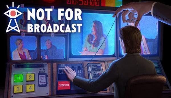 Сохранение для Not for Broadcast (100%)