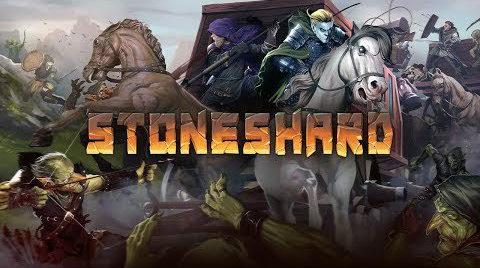 Сохранение для Stoneshard (100%)