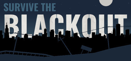 Сохранение для Survive the Blackout (100%)
