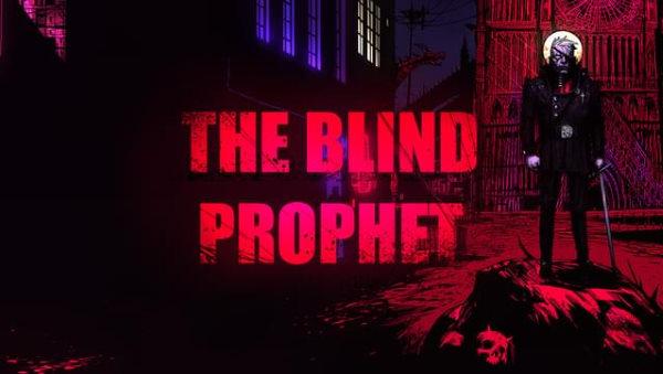 Трейнер для The Blind Prophet v 1.0 (+12)