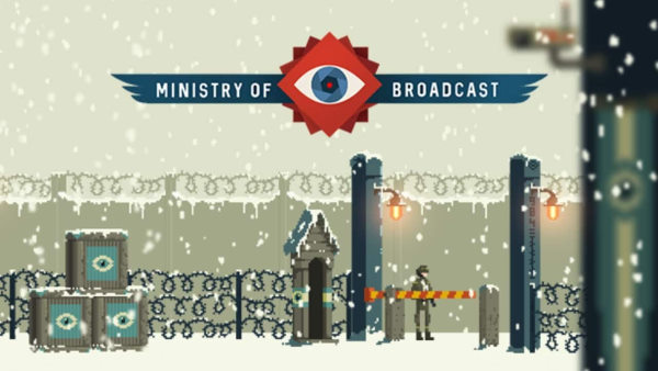 Русификатор для Ministry of Broadcast