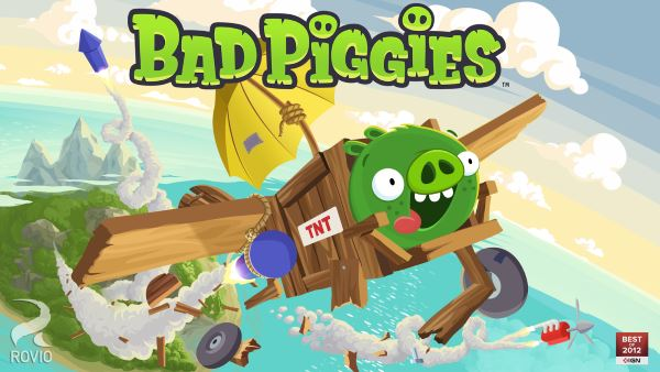 Трейнер для Bad Piggies v 1.5.0.0 (+2)