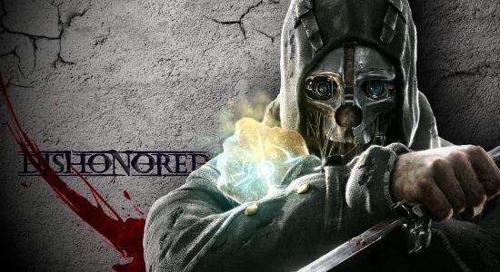 Русификатор для Dishonored