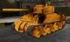 M4 Sherman #7 для игры World Of Tanks