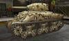 M4 Sherman #8 для игры World Of Tanks