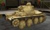 Pz 38 (t) #1 для игры World Of Tanks