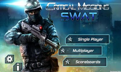 Critical missions: swat iphone game free. Download ipa for ipad.