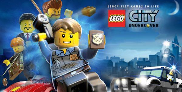 Кряк для LEGO City Undercover v 1.0