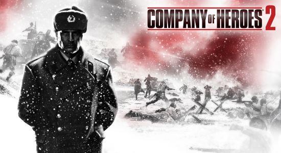 Сохранение для Company of Heroes 2 (100%)