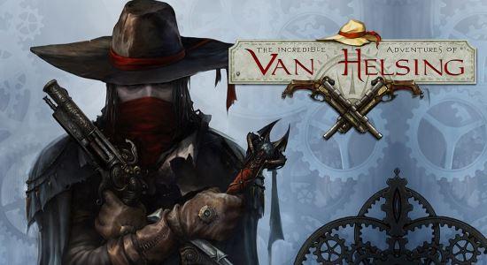 NoDVD для The Incredible Adventures of Van Helsing Update 3