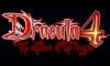 Кряк для Dracula 4: The Shadow of the Dragon v 1.0