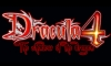 Сохранение для Dracula 4: The Shadow of the Dragon (100%)
