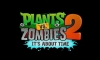 Сохранение для Plants vs. Zombies 2: It's About Time (100%)