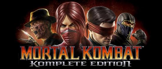 Трейнер для Mortal Kombat: Komplete Edition v 1.0 (+12)