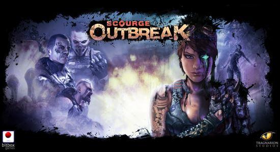 Трейнер для Scourge: Outbreak v 1.0 (+12)