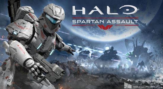 Русификатор для Halo: Spartan Assault