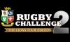 Сохранение для Rugby Challenge 2 (100%)
