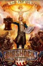 BioShock: Infinite (2012) HD