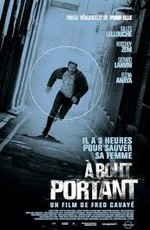 В упор / A bout portant / Point Blank (2010) HDRip
