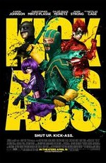 Пипец / Kick-Ass (2010) DVDRip
