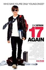 Папе снова 17 - 17 Again (2009) BDRip