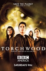 Torchwood: Children of Earth / Торчвуд: Дети Земли (2009/DVDRip/03x04)