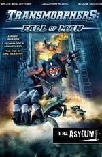 Трансморферы 2: Закат человечества (2009) DVDRip