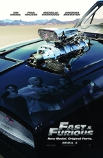 The Fast and the Furious:Quadrology (4in1) (2001-2009/BDRip)