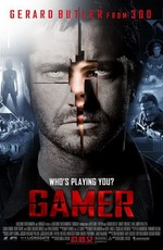 Геймер - Gamer (2009) 720p BDRip