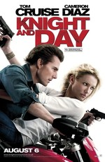 Рыцарь дня - Knight and Day (2010) Blu-ray 1080p