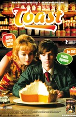 Тост - Toast (2010) HDRip