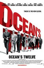 12 друзей Оушена - Ocean-s Twelve (2004) HDRip