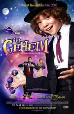 Фокус-покус - Het Geheim (2010) DVDRip
