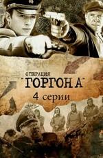 """Операция """"Горгона"""" [01-04 из 04] (2011) SATRip"""