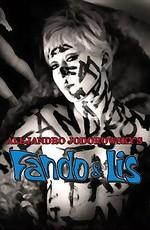 Фандо и Лиз - Fando y Lis (1968) DVDRip