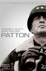 Паттон - Patton (1970) BDRip